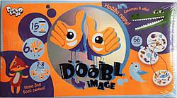 Настольная игра Doobl image (рус), Danko Toys (DBL-01-01)