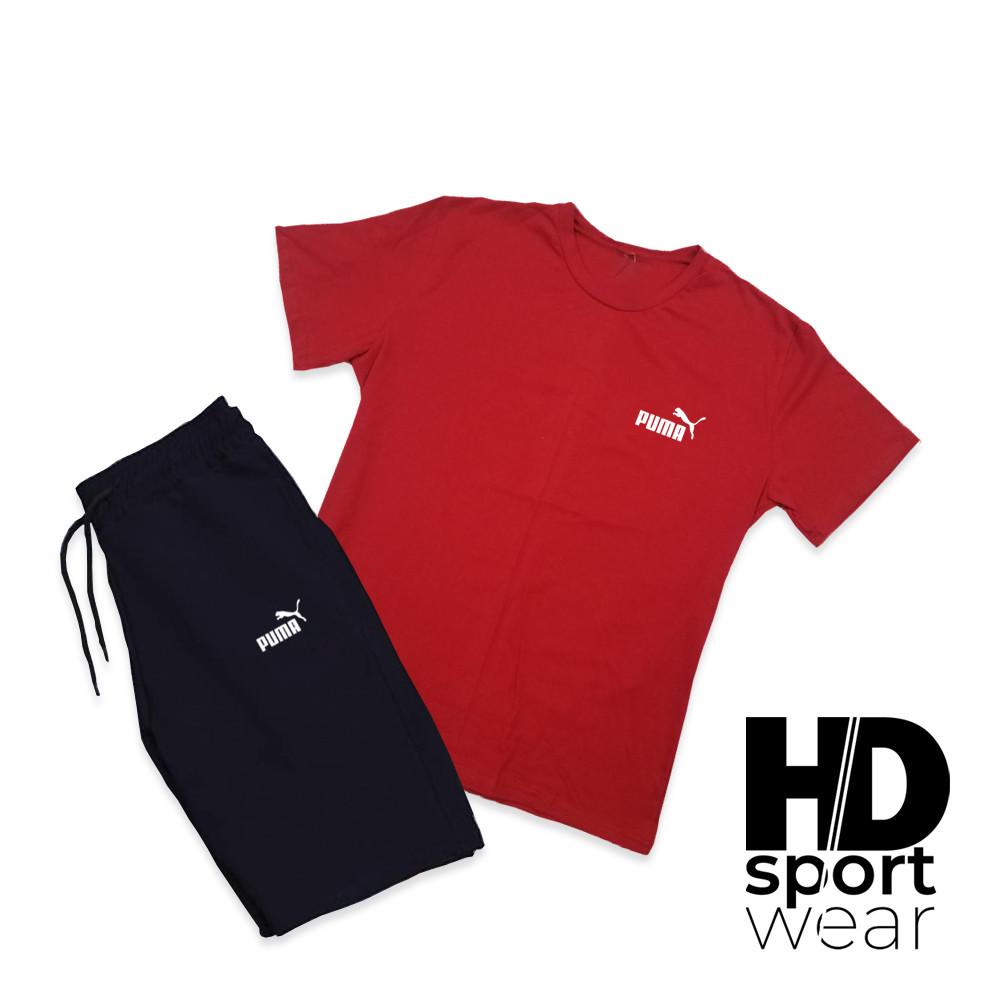 Мужские брендовые спортивные костюмы
