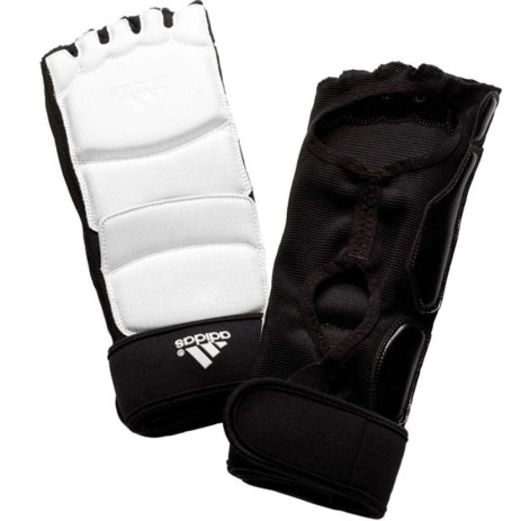 Защита голеностопа ADIDAS Taekwondo WTF  - купить со скидкой