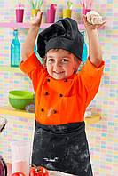 Китель для повара детский