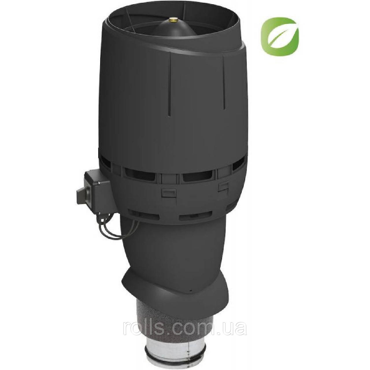 Вентилятор FLOW ECo 110 P Вентилятор VILPE