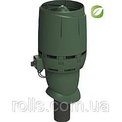 Вентилятор FLOW ECo 110 P Вентилятор VILPE Зеленый