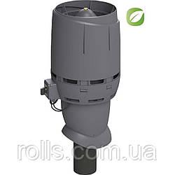 Вентилятор FLOW ECo 110 P Вентилятор VILPE Серый