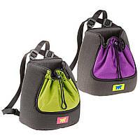 Рюкзак для транспортировки животных Ferplast TRIP S (28 х18 х 29 см.), фото 1