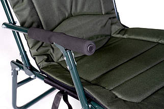 Кресло складное «RANGER» Белый Амур (RA 2210), фото 3