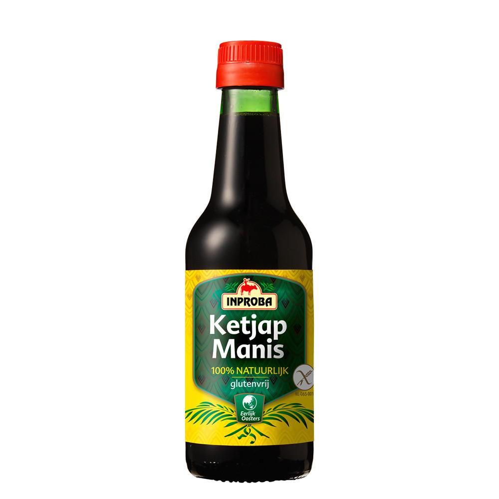 Соус Inproba Ketjap Manis, 500мл, 6 шт/ящ
