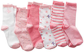 Детские носки HIP&HOPPS (Германия)  р.27/30, 31/34
