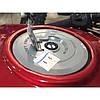 Мотоцикл Forte FTR300 (красный), фото 3