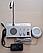 Переговорное устройство U-tex  UT-100, фото 2