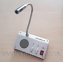 Переговорное устройство U-tex  UT-100