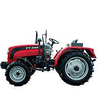 Трактор Foton FT244H 24л.с., 4*4