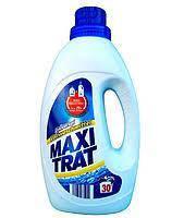 Maxi Trat гель для стирки универсальный 1.485 л (30 стирок)