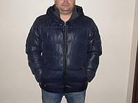 Куртка мужская темно-синяя Glo-story Венгрия