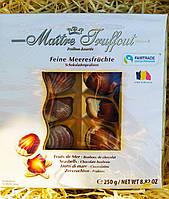 Цукерки подарункові Maitre Iruffout 250 г Австрія