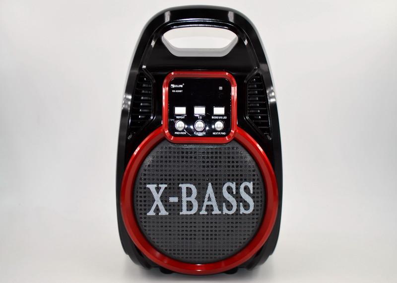 Колонка Golon RX 820 Bluetooth