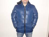Куртка мужская синяя Glo-story Венгрия