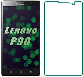 Защитное стекло Lenovo P90/K80 (Прозрачное 2.5 D 9H) (Леново Р90 П90)