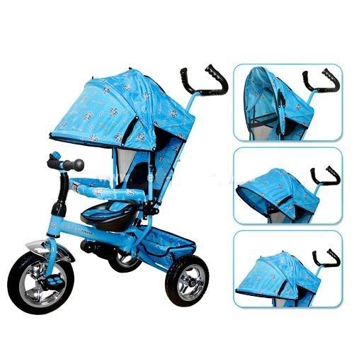 Велосипед детский трехколесный Profi Trike Stroller (Строллер).