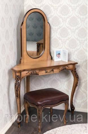 Туалетный столик-консоль с зеркалом №16, фото 2
