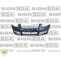 Передний бампер Audi A4 B7 '05-08 (Signeda) 8E0807105AGRU