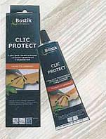 Герметик для паркетної дошки та ламінату Clic Protect Bostic