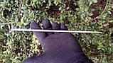 Нож для метания BLESSMITH. Модель Осетр 2., фото 3