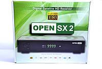Спутниковый ресивер HDTV Openbox SX2 HD, фото 1