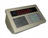 Весовой индикатор Zemic А9р (с принтером), фото 2