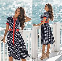Женское летнее платье.Размеры:42/44/46.+Цвета