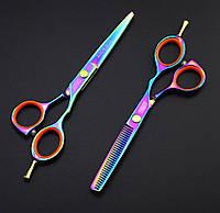 Профессиональные парикмахерские ножницы Toni&guy 5,5
