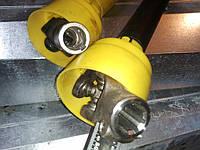 Вал карданный (кардан) на сеялку 6х6, 6х8, вал на 30-35 мм (сельхозтехнику)