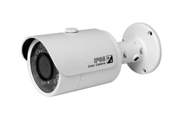 IP-видеокамера Dahua DH-IPC-HFW1100SP-0360B