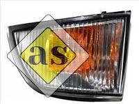 Указатель поворота в зеркале правый Iveco Daily '06-09 (4cars)