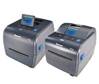 Обзор принтеров этикеток Intermec PC43d / PC43t
