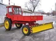 Стекло тракторное Т-16 кабины