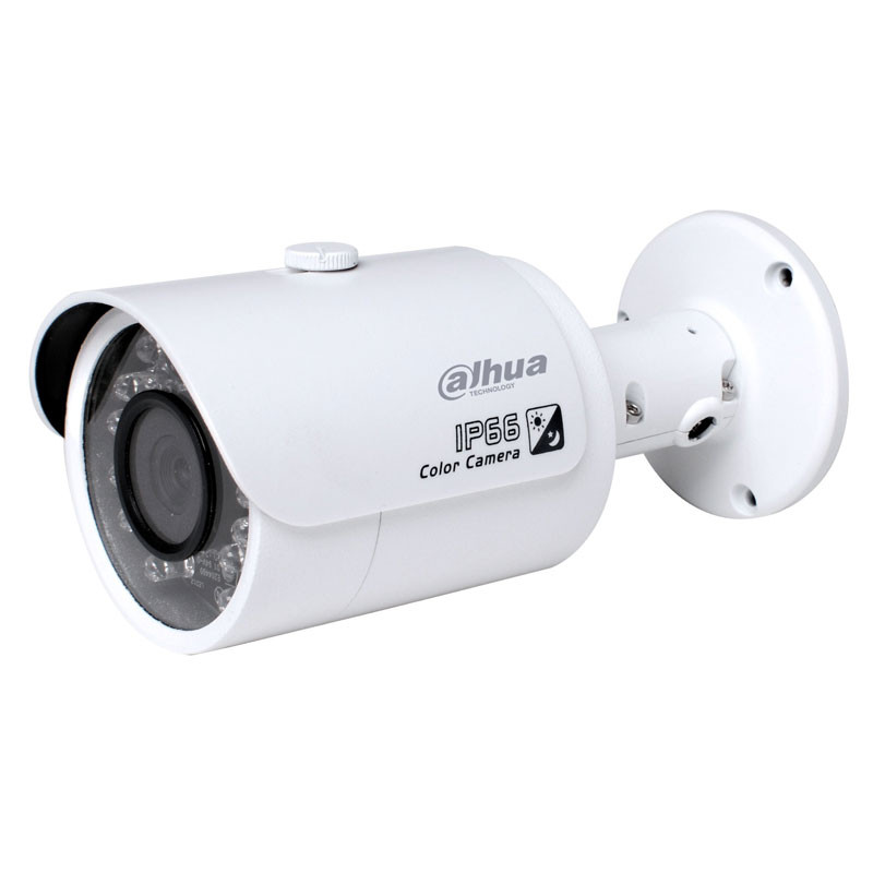 IP-видеокамера Dahua DH-IPC-HFW1230SP-0280B-S2