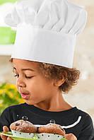Колпак для повара детский