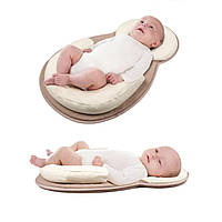 Подушка для младенцев Baby Sleep Positioner baby sleep positioner