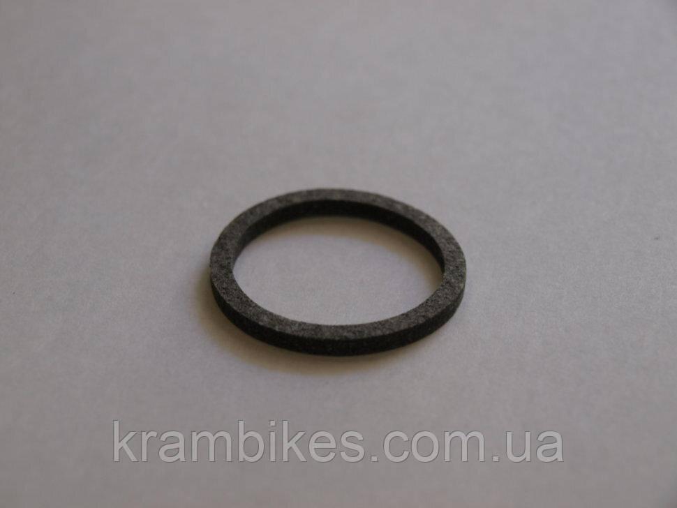 Маслосъемное кольцо под ноги 32 мм (SF9-AXON)