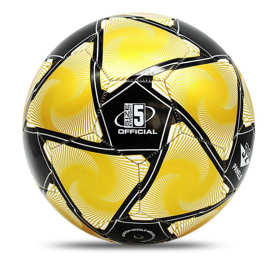 Мяч футбольный Golden Bee 5 размер