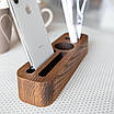 Органайзер деревянный, фото 4