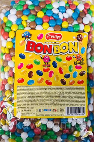 Драже з молочним шоколадом Bon Bon , 1 кг, фото 2
