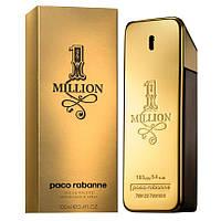 Туалетная вода Paco Rabanne 1 MILLION men