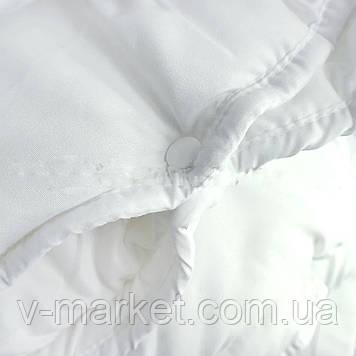 Одеяло зима-лето (4 сезона) на кнопках евро размер, 200/210 см, ткань микрофибра