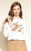 Блуза Vidushi Zaps 006. Колекція осінь-зима 2020-2021