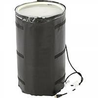Декристаллизатор для роспуска мёда в бочке 200 л. t +40°С
