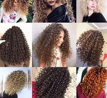 Плойка профессиональная африканские кудри Geemy GM 2825 афро кудри 9мм Щипцы для завивки волос, фото 2