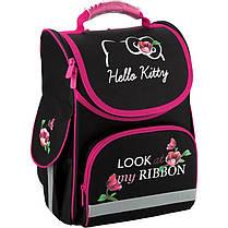 Рюкзак школьный каркасный Kite Education Hello Kitty HK20-501S, фото 2