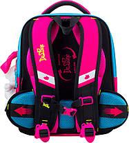 Школьный рюкзак DeLune (рюкзак+сменка+пенал+брелок) 7mini-022, фото 2