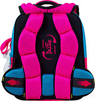 Школьный рюкзак DeLune (рюкзак+сменка+пенал+брелок) 7mini-022, фото 3